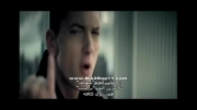 موزیک ویدیوی Not Afraid امینم با زیرنویس فارسی