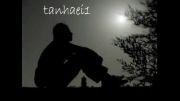 تنهایی1-حامد پهلان