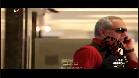 گزارش خنده دار پشت صحنه سریال جدید در حاشیه مهران مدیری