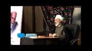 حاج آقا مجتبی نان نظام را نخورد، ولی حامی نظام بود
