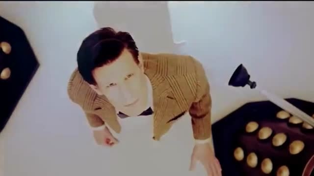 It's Ok | Doctor Who