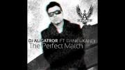 دی جی علی گیتور - The Perfect Match
