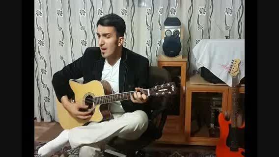 آهنگ زندگی رو دوست دارم رضا صادقی با اجرای رضا اشرفی