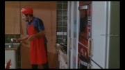 خوندن آهنگ جیگیلی - تتلو در فیلم سینمایی(لج و لجبازی).