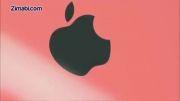 معرفی گوشی جدید اپل آیفون 5 سی  Apple iPhone 5C