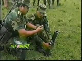 تو ارتش هم کسخول پیدا میشه!