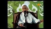 شیخ بهایی و چشم برزخی