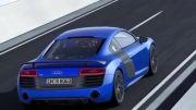 سوپر خودروی Audi R8 LMX - آی تی رادار