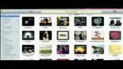 معرفی کتابخانه ها در آیتونز - NIC Apple Store