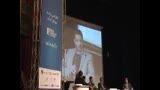 اعضای پنل تجارت الکترونیک و فروش آنلاین در جشنواره وب