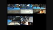 برنا ابزار توس سازنده ماشین آلات هوا برش و پلاسما cnc