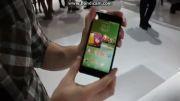 بررسی sony xperia x2 smartphone