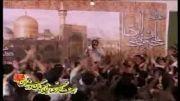 هلالی - میلاد امام رضا علیه السلام -مولا ضامن اهو