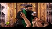 سید مهدی میرداماد شب دوم محرم 92 هیئت رزمندگان اسلام قم