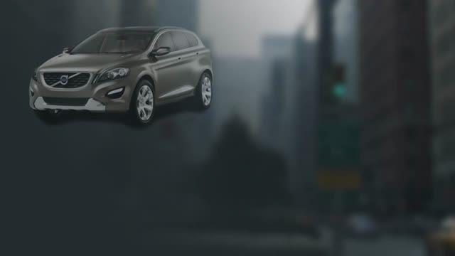 فرمان های هوشمند در خودروهای آینده