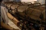 قالب گیری دورانی در تولید قایق کایاک