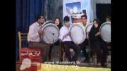 گروه موسیقی سنتی دف نوازان عندلیب شیراز