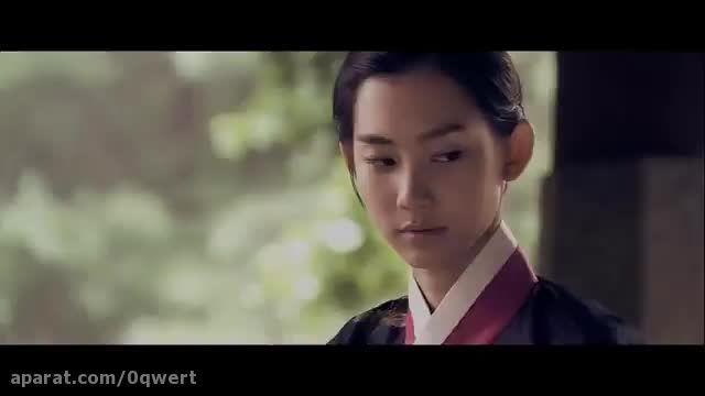 تیزر سریال بک دونگ سو دلاور