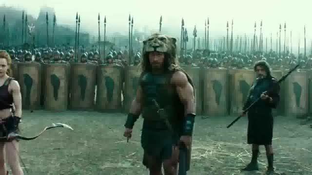 هرکول-Hercules
