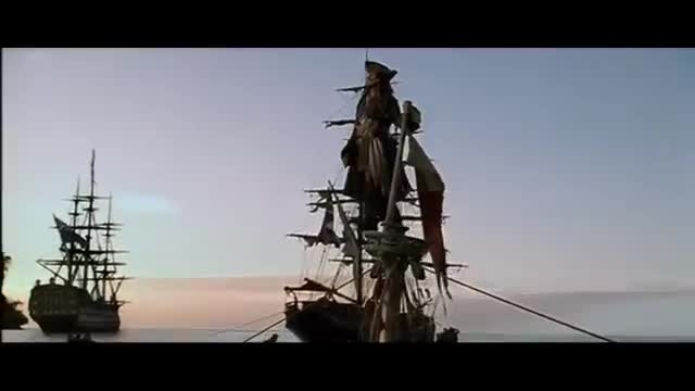 MLG Pirates Of The Caribbean