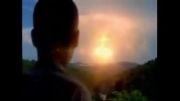 بررسی بمب اتمی هیروشیما
