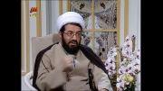 شنیدن صدای امام زمان عج در سرداب توسط سید بن طاووس (ره)