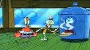 باب اسفنجی|Spongebob vs. The Patty Gadget(زبان اصلی)