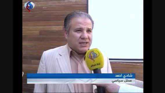 ورود ارتش سوریه و مقاومت لبنان به شهر الزبدانی
