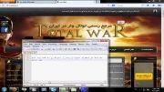 آموزش ذخیره و اجرای مود های ساخته شده در امپایر توتال وار - Empire Total War