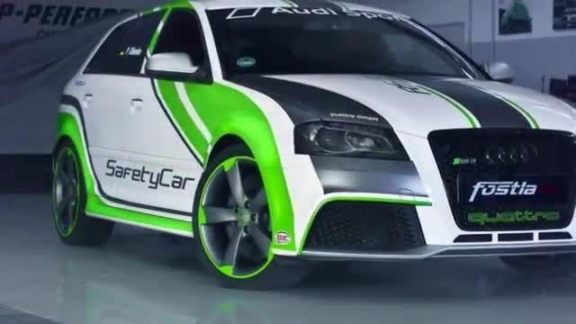 آئودی Audi RS3 Mk1 Fostla