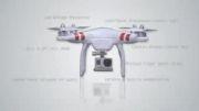 پرواز ربات پرنده-کوادکوپتر-کواروتور