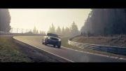 سریعترین شاسی بلند: رنجروور اسپرت SVR
