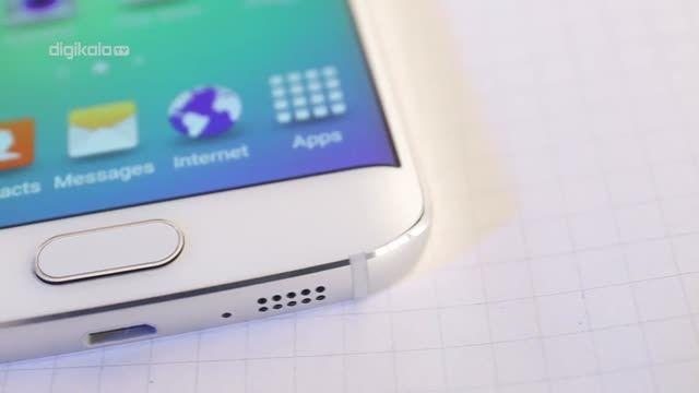 بررسی گلکسی اس 6 اج سامسونگ (Samsung Galaxy S6 edge)