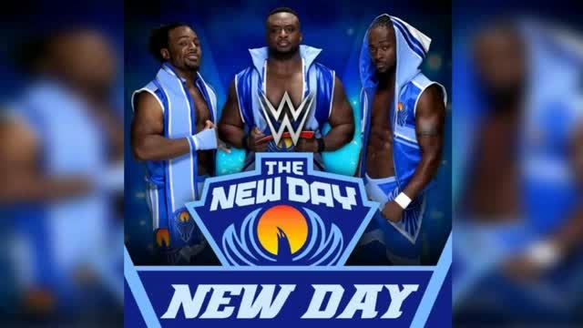 WWE: New Way, The New Day + Download
