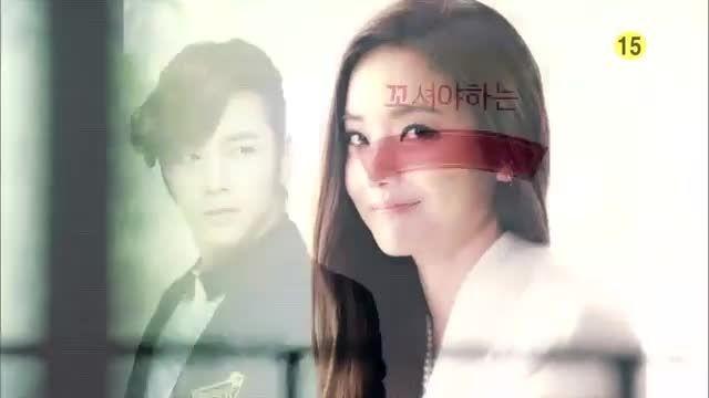 سریال کره ای مرد زیبا , Pretty Man