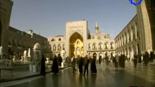 برنامه معرفت - فیاض لاهیجی - 22 خرداد 1394