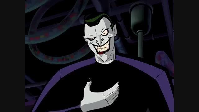 Batman beyond: return of the joker - part 8