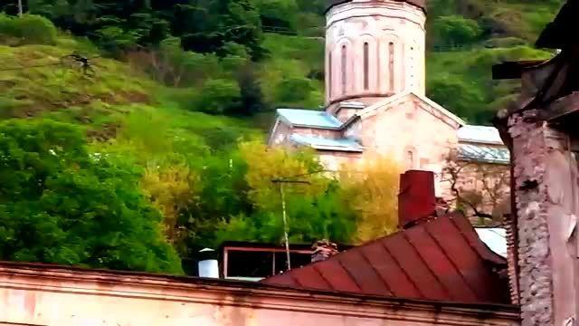 تفلیس - پایتخت جمهوری گرجستان