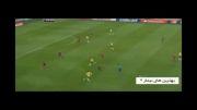 پدیده استثنایی فوتبال جهان
