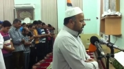 ویدیویی کوتاه از نماز تراویح در مساجد اهل سنت گناوه
