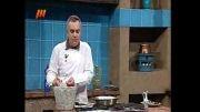 روش پخت ماهی سفید گیلانی