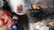 چاوشی آه ای فلسطین(قابل توجه حامیان کذاب شیرازی)