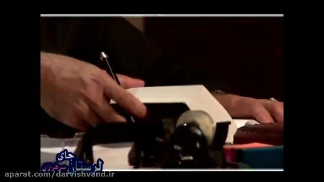 فیلم انتخاباتی سردار جواد درویش وند- حرف دل مردم- (۳۵)