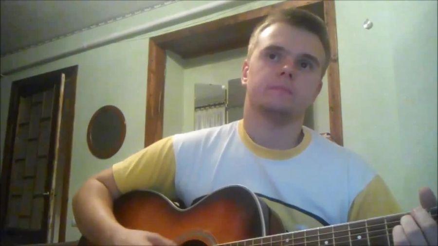آهنگ You my heart you my soul مدرن تاکینگ-اجرا با گیتار