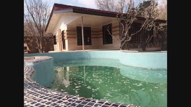 فروش 800 متر باغ ویلا در شهریار کد:210