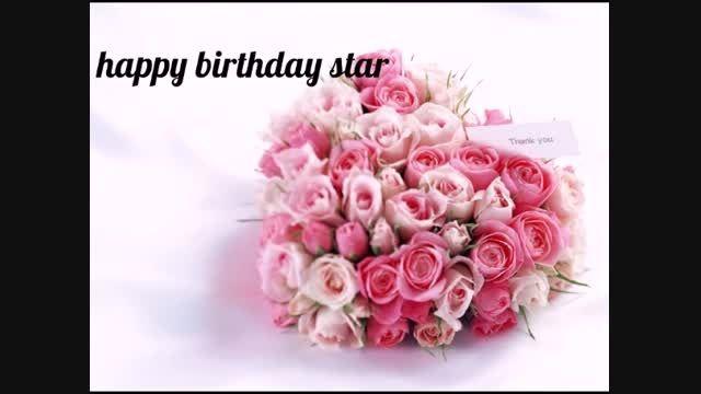 تولدت مبارک ......