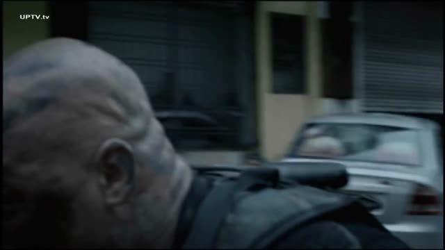 فیلم battle of the damned - نبرد نفرین شدگان دوبله و HD