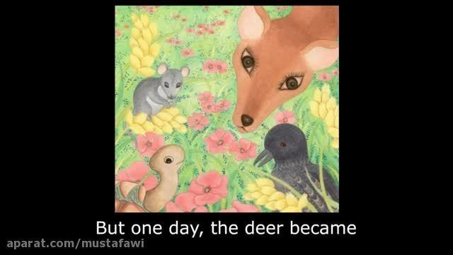 داستان های کودکانه به زبان انگلیسی + زیرنویس انگلیسی