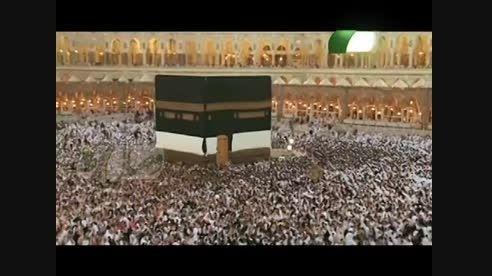 ارمغان حجاز (از خانه احد تا آرامگاه احمد)