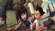 انیمیشن Astro Boy 2009   دوبله فارسی   پارت #09